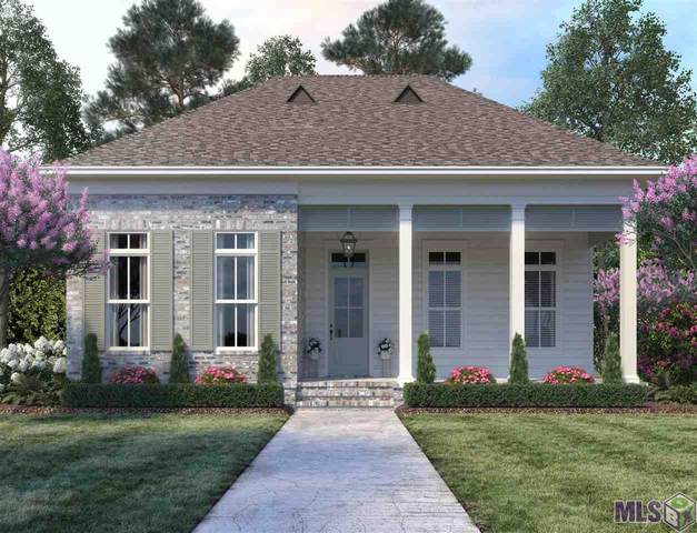 3111 Veranda Lakes Dr, Baton Rouge, LA 70810 (#2021011891) :: David Landry Real Estate