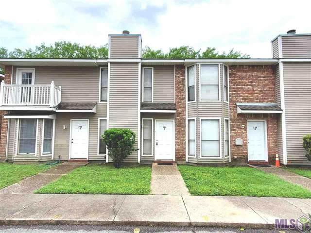 759 E Boyd Dr C, Baton Rouge, LA 70808 (#2021011895) :: Patton Brantley Realty Group
