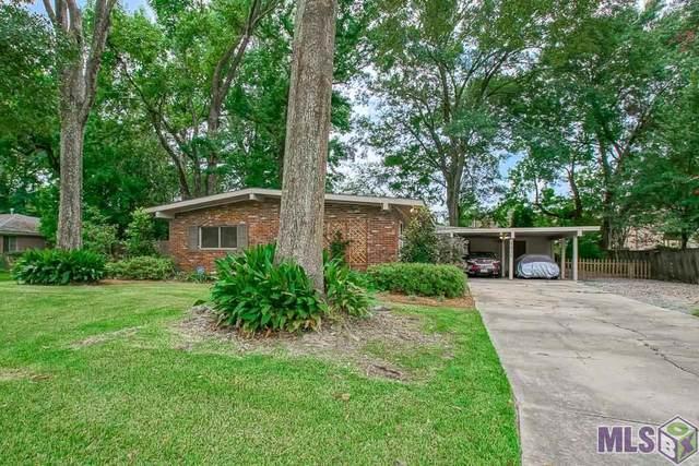 9836 Van Dr, Baton Rouge, LA 70815 (#2021011898) :: Patton Brantley Realty Group