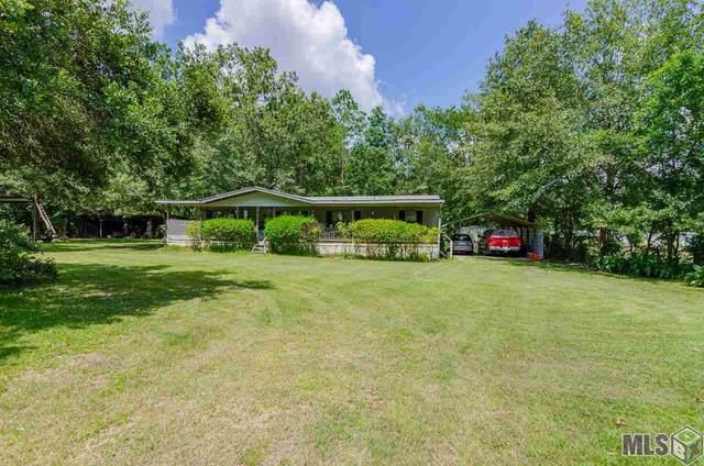 31832 Wanda Dr, Springfield, LA 70462 (#2021011905) :: David Landry Real Estate