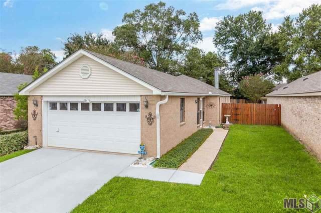 15475 Summerwood Ave, Baton Rouge, LA 70817 (#2021011944) :: RE/MAX Properties