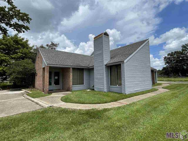 11919 Bricksome Ave, Baton Rouge, LA 70816 (#2021011951) :: Smart Move Real Estate