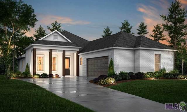 1514 Audubon Pkwy, Madisonville, LA 70447 (#2021011953) :: Smart Move Real Estate