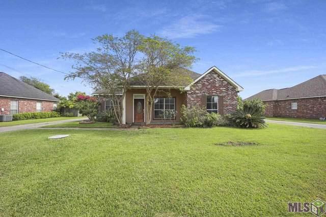 38198 Willow Lake East, Prairieville, LA 70769 (#2021011956) :: David Landry Real Estate