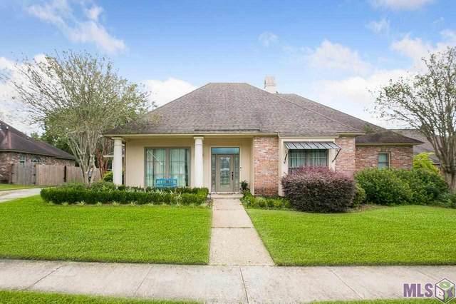 134 Charter Ridge Ct, Baton Rouge, LA 70810 (#2021011964) :: David Landry Real Estate