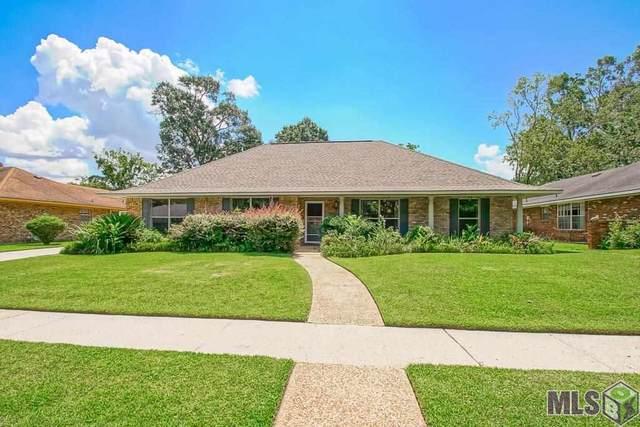 814 Bromley Dr, Baton Rouge, LA 70808 (#2021011967) :: Patton Brantley Realty Group