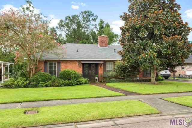 6524 Peggy St, Baton Rouge, LA 70808 (#2021011969) :: David Landry Real Estate