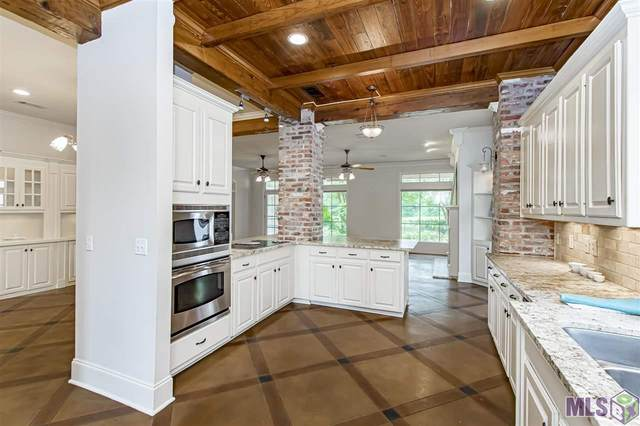 11624 Villa Ave, Baton Rouge, LA 70810 (MLS #2021011981) :: United Properties