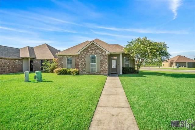 38553 Sparrow Ct, Prairieville, LA 70769 (#2021011989) :: David Landry Real Estate
