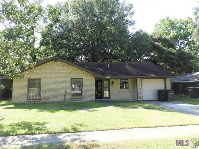 1835 Southland Ct, Baton Rouge, LA 70810 (#2021011996) :: Darren James & Associates powered by eXp Realty