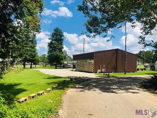 13315 Glen Rd, Maurepas, LA 70072 (#2021012003) :: RE/MAX Properties