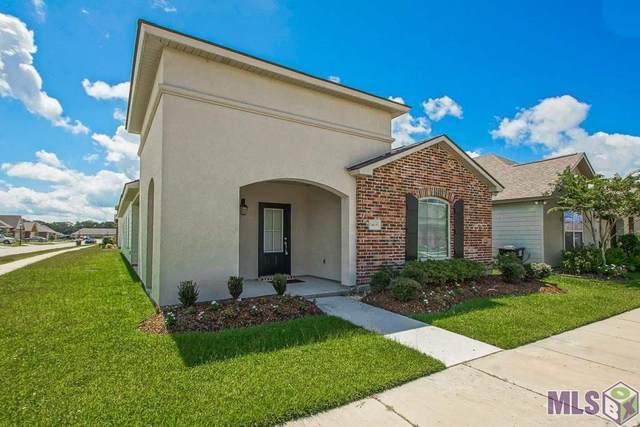 1419 Gardenia Ln, Baton Rouge, LA 70820 (#2021012024) :: David Landry Real Estate