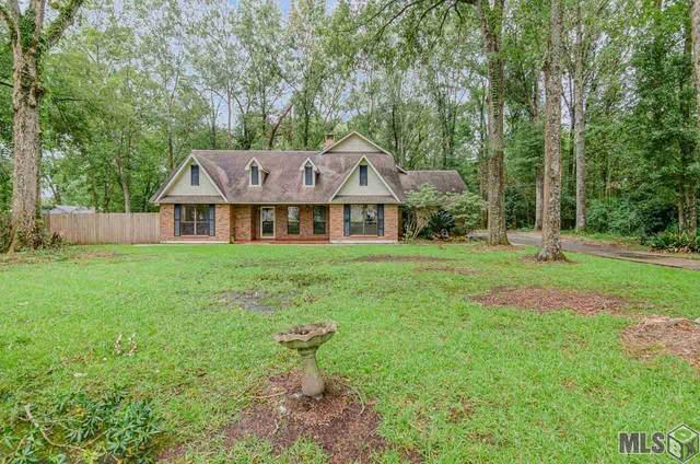 41031 J D Gautreau Rd, Gonzales, LA 70737 (#2021012026) :: David Landry Real Estate
