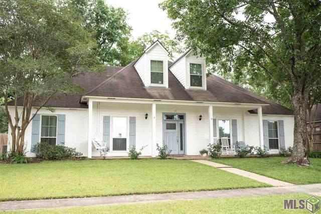 2224 Oakcliff Dr, Baton Rouge, LA 70810 (#2021012032) :: David Landry Real Estate