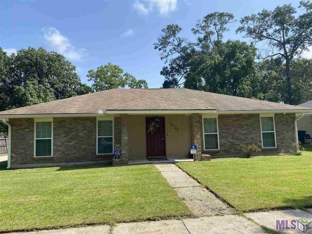 14742 Brightview Ct, Baton Rouge, LA 70819 (#2021012037) :: Darren James & Associates powered by eXp Realty
