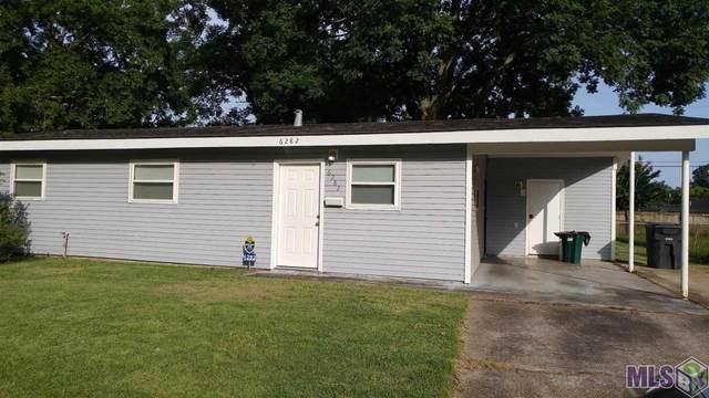 6282 Blue Grass Dr, Baton Rouge, LA 70812 (#2021012038) :: Darren James & Associates powered by eXp Realty