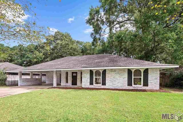 13615 Ouachita Ave, Baton Rouge, LA 70818 (#2021012065) :: Smart Move Real Estate