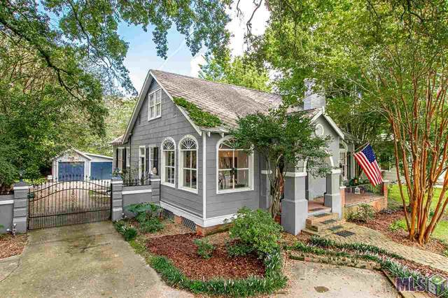 2121 Stanford Ave, Baton Rouge, LA 70808 (#2021012073) :: Patton Brantley Realty Group