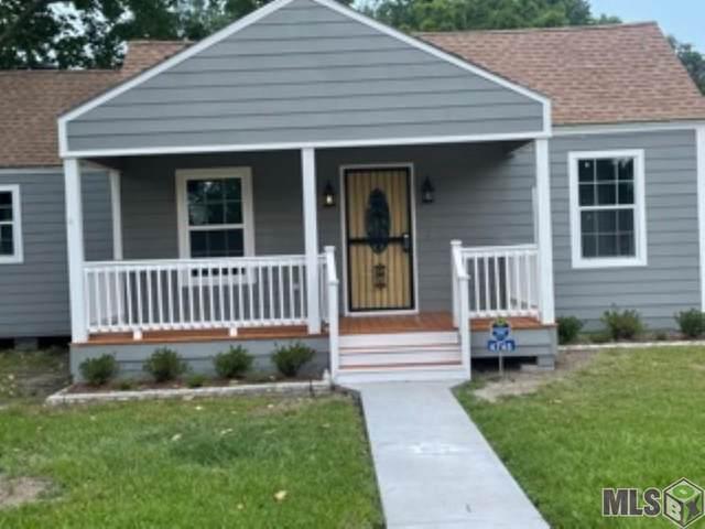 4745 Wildwood Pkwy, Baton Rouge, LA 70805 (#2021012091) :: Darren James & Associates powered by eXp Realty