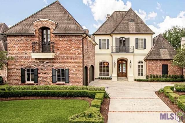 12140 Lake Estates, Baton Rouge, LA 70810 (#2021012099) :: Darren James & Associates powered by eXp Realty