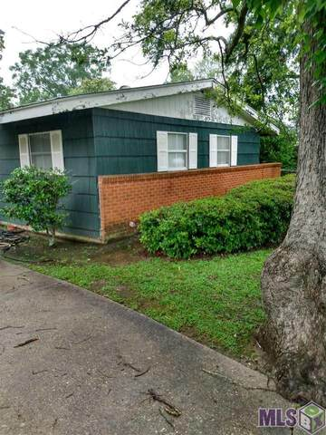 1725 N Sherwood Forest Dr, Baton Rouge, LA 70815 (#2021012101) :: Darren James & Associates powered by eXp Realty