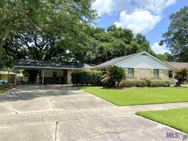 3343 Harrison St, Baker, LA 70714 (#2021012108) :: David Landry Real Estate