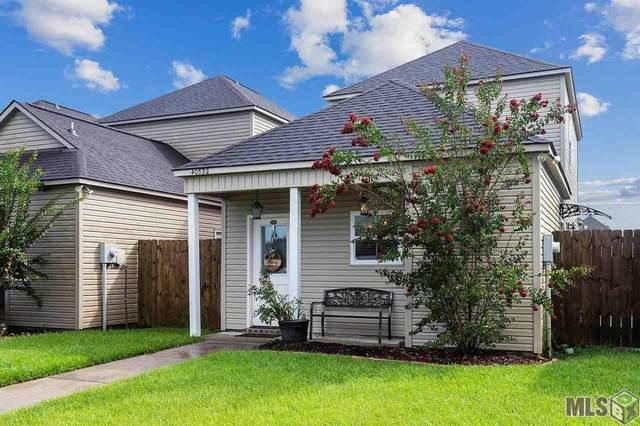 40532 Sagefield Ct, Gonzales, LA 70737 (#2021012110) :: David Landry Real Estate