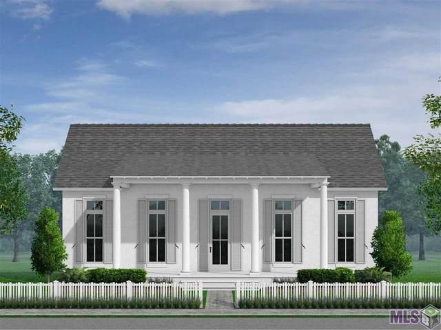 2737 Pointe-Marie Dr, Baton Rouge, LA 70820 (#2021012117) :: David Landry Real Estate
