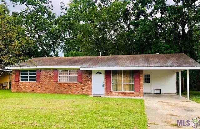 9207 Thayer Ave, Baton Rouge, LA 70810 (#2021012127) :: David Landry Real Estate