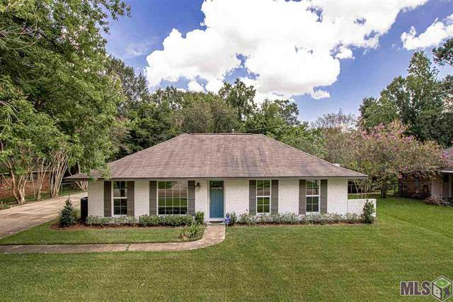 742 Seyburn Ct, Baton Rouge, LA 70808 (#2021012128) :: David Landry Real Estate