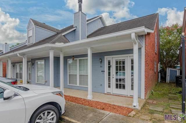 145 Ocean Dr 8A, Baton Rouge, LA 70806 (#2021012133) :: RE/MAX Properties