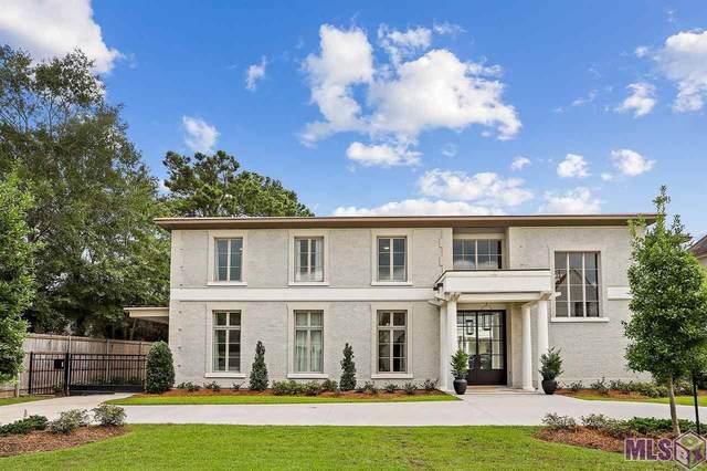 4701 Oak Estates Ln, Baton Rouge, LA 70809 (#2021012147) :: Smart Move Real Estate