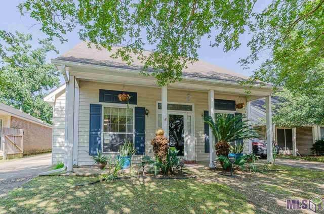 3414 Toulon Dr, Baton Rouge, LA 70816 (#2021012160) :: Smart Move Real Estate