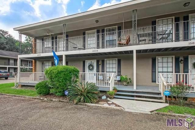 15828 Maison Orleans Ct, Baton Rouge, LA 70817 (#2021012164) :: Darren James & Associates powered by eXp Realty
