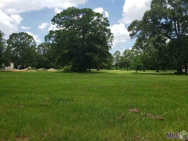 Lot 3 Tranquility Oaks, Pine Grove, LA 70453 (#2021012186) :: Smart Move Real Estate
