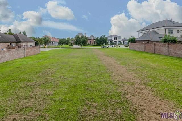 Lot 492 River Winds Ct, Gonzales, LA 70737 (#2021012188) :: David Landry Real Estate