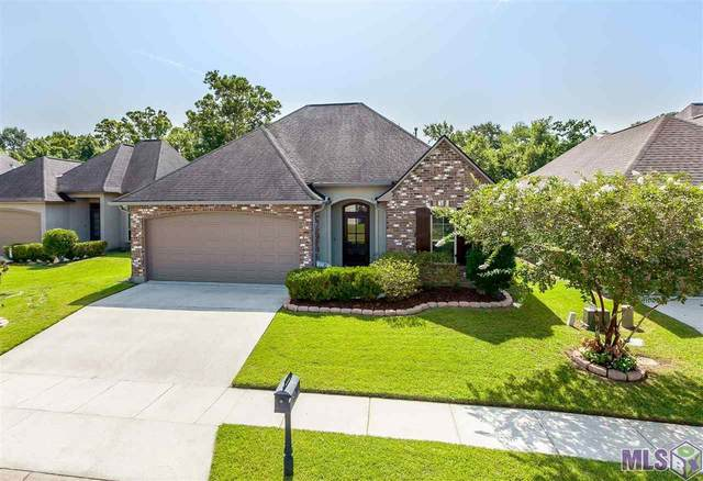 7027 Sweetspire Dr, Baton Rouge, LA 70817 (#2021012189) :: Darren James & Associates powered by eXp Realty