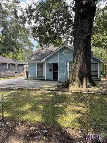 3452 Yaun Dr, Baton Rouge, LA 70805 (#2021012191) :: RE/MAX Properties