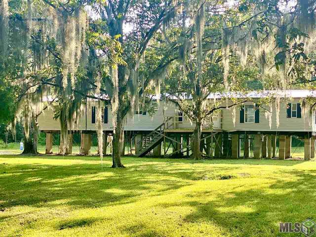 48202 Rogers A Rd, St Amant, LA 70774 (#2021012199) :: Darren James & Associates powered by eXp Realty