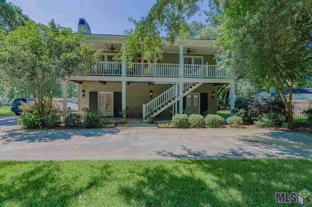 9722 Cal Rd, Baton Rouge, LA 70809 (#2021012218) :: Smart Move Real Estate