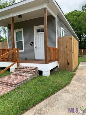 1621 North St, Baton Rouge, LA 70802 (#2021012221) :: RE/MAX Properties