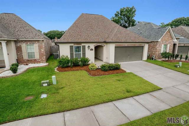 6136 Tiger Trace Ave, Baton Rouge, LA 70817 (#2021012225) :: Darren James & Associates powered by eXp Realty