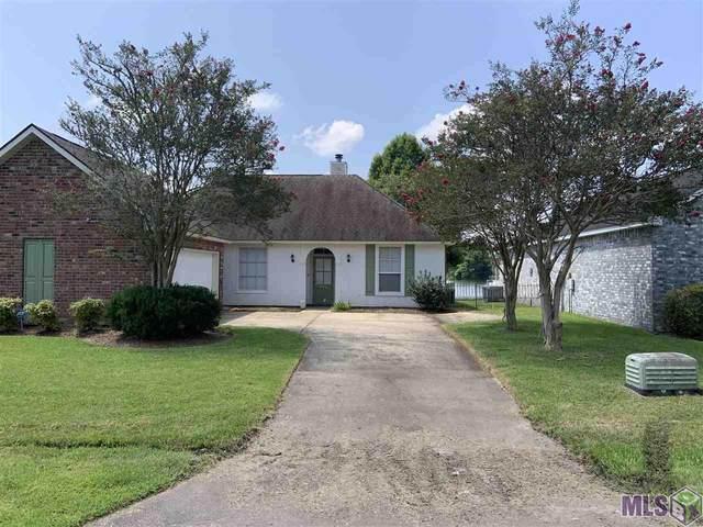 18431 Lake Iris Ave, Baton Rouge, LA 70817 (#2021012230) :: RE/MAX Properties