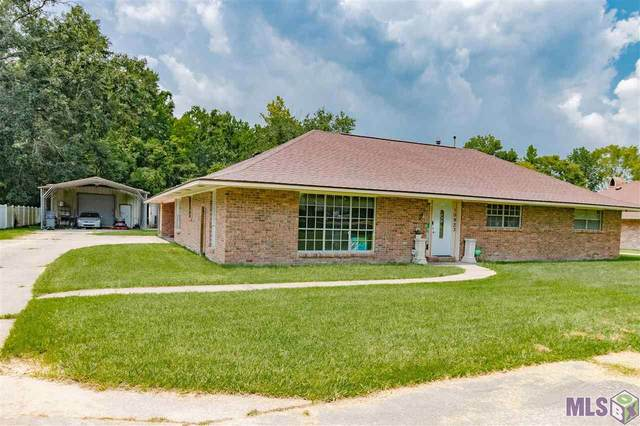 10923 Hooper Rd, Baton Rouge, LA 70818 (#2021012233) :: Smart Move Real Estate
