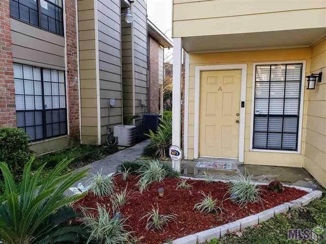 10203 Ballina Ave A, Baton Rouge, LA 70815 (#2021012235) :: Darren James & Associates powered by eXp Realty