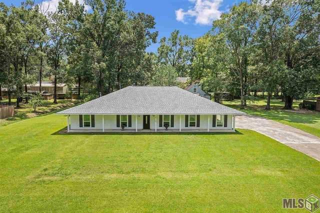 16724 Buckner Dr, Greenwell Springs, LA 70739 (#2021012237) :: Smart Move Real Estate