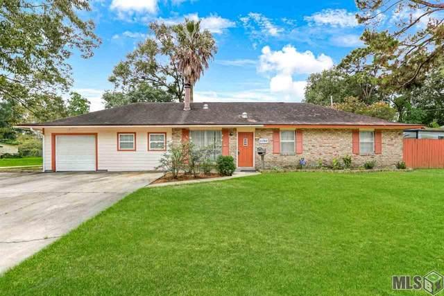 11766 Glenda Dr, Baton Rouge, LA 70815 (#2021012243) :: Smart Move Real Estate