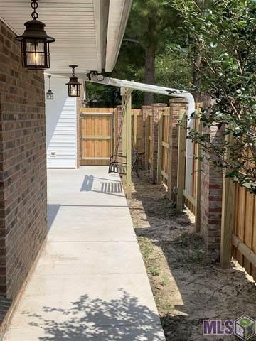1723 Oakdale Dr, Baton Rouge, LA 70810 (#2021012244) :: Darren James & Associates powered by eXp Realty