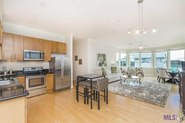 7707 Bluebonnet Blvd #410, Baton Rouge, LA 70810 (MLS #2021012248) :: United Properties