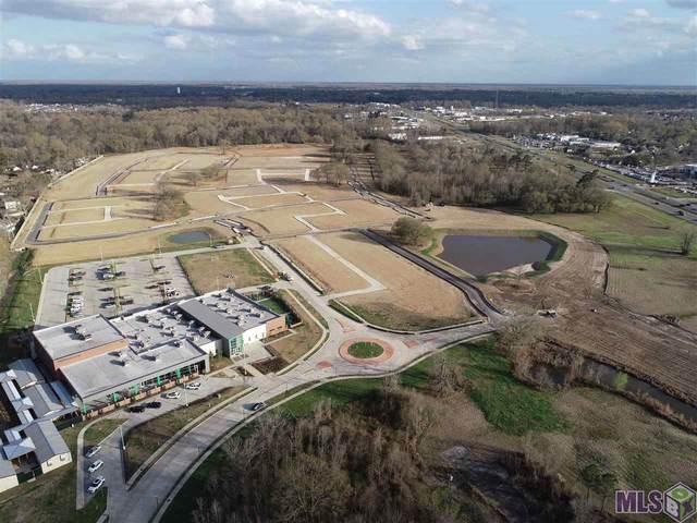7530 Mcmahon Dr, Baton Rouge, LA 70817 (#2021012257) :: David Landry Real Estate